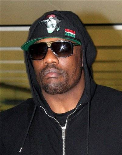 The WBC suspended British boxer Dereck Chisora indefinitely on Tuesday following his brawl with former WBA champion David Haye after a title fight against Vitali Klitschko in Germany.