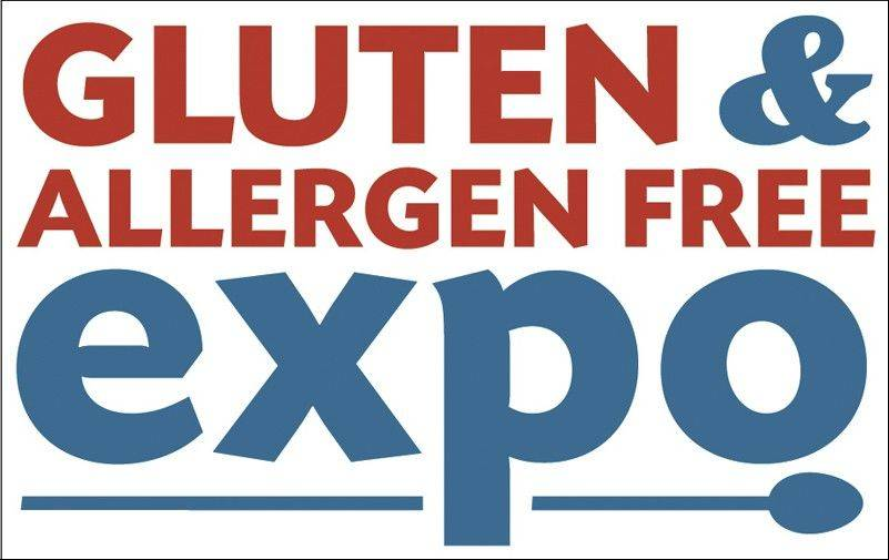 The Gluten & Allergen Free Expo will be held in Lombard in April.