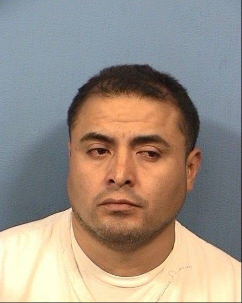 Carol Stream man accused of sexually assaulting girl, 12