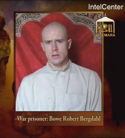 A Taliban video released Dec. 25, 2009, showed U.S. soldier Bowe Bergdahl, who was captured more than five months earlier in eastern Afghanistan.