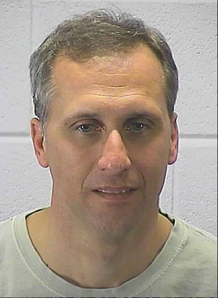 Stephen Orland, the former band director at West Aurora High School, pleaded guilty Friday to having sexual relations with two female students. He was sentenced to 12 years in prison.