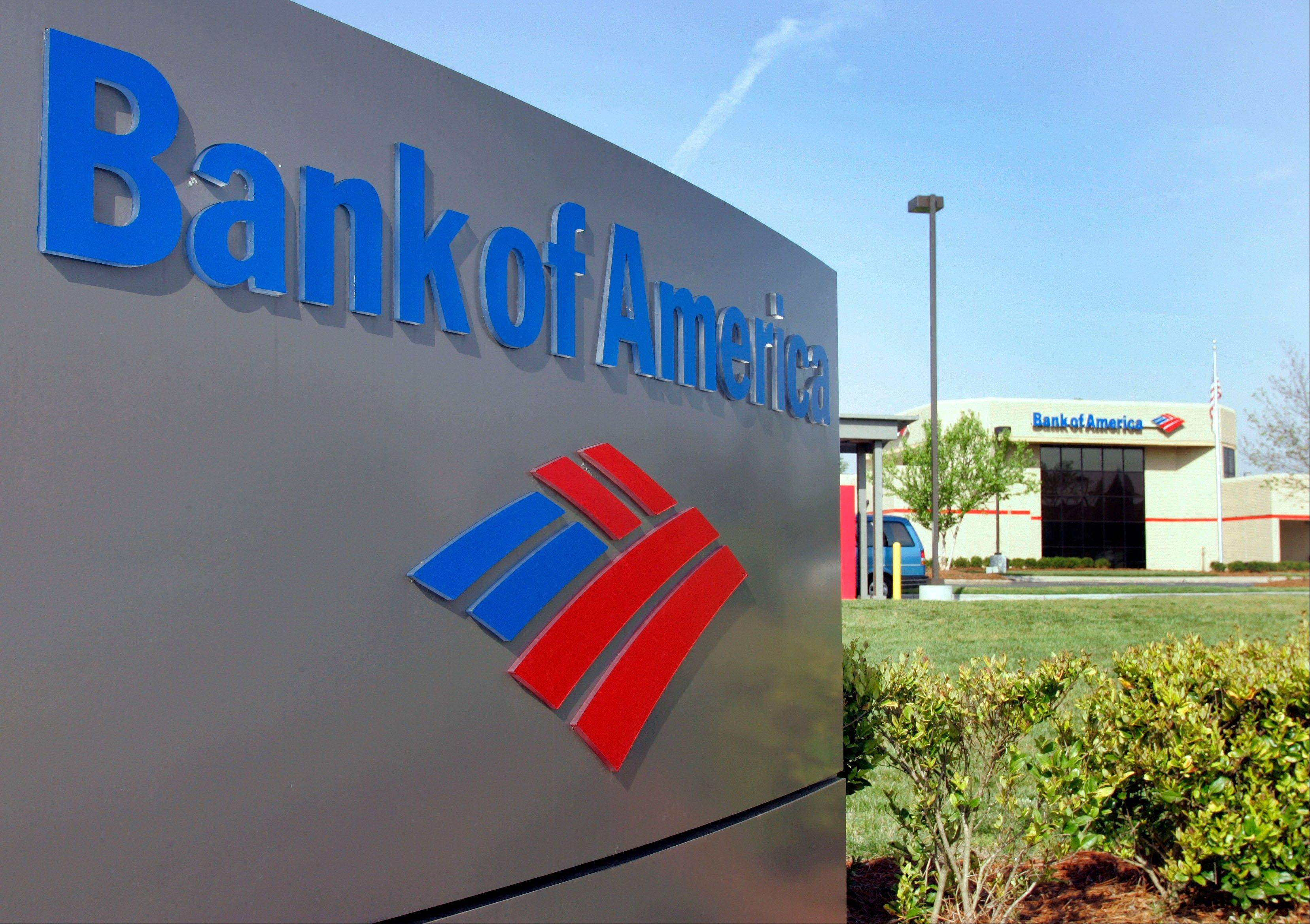 Bank of America says it has begun a pilot program offering some of its mortgage customers who are facing foreclosure a chance to stay in their homes by becoming renters instead of owners.