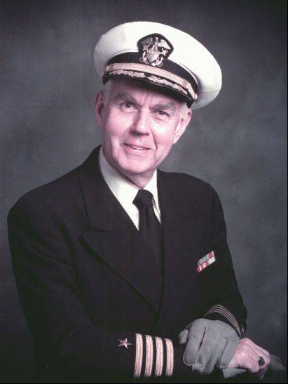 Robert Appel was Elgin Community College's second president, serving from 1971 to 1975.