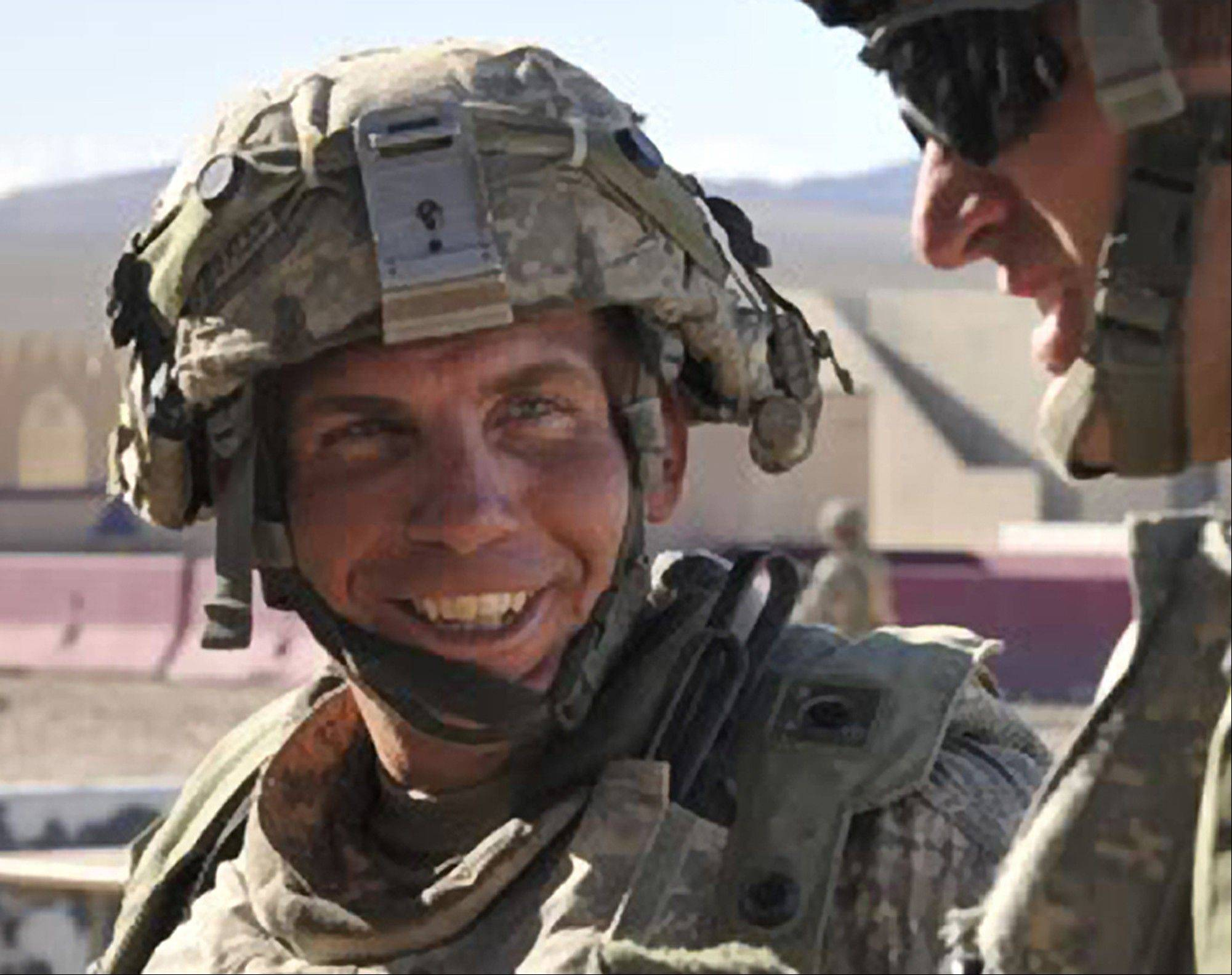 In this Aug. 23, 2011, file photo provided by the Defense Video & Imagery Distribution System, Sgt. Robert Bales takes part in exercises at the National Training Center at Fort Irwin, Calif. It is still not known if Bales, who allegedly massacred 17 Afghans, was ever diagnosed with post-traumatic stress disorder, but even if he had been that alone would not have prevented him from being sent back to war. The Army diagnosed 76,176 soldiers with PTSD between 2000 and 2011. Many returned to the battlefield after mental health providers determined their treatment worked and their symptoms had gone into remission. The case of Bales has sparked debate about whether the practice needs to be re-examined. The Army is reviewing all its mental health programs and its screening process in light of the March 11 shooting spree.