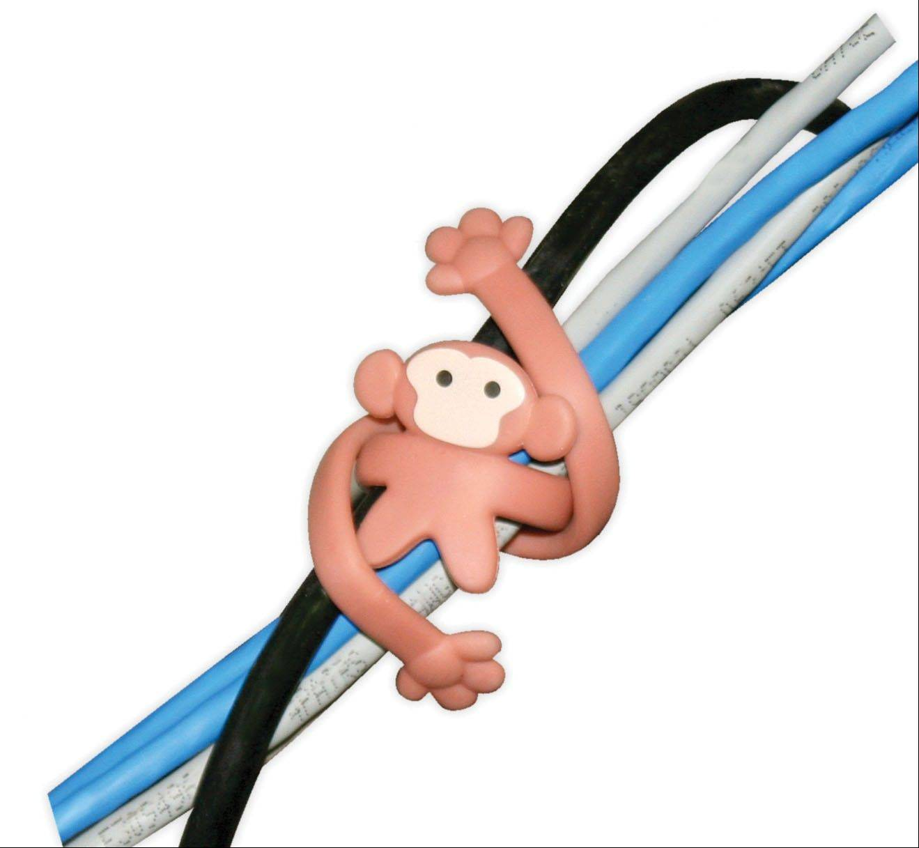 Cable monkey, $5
