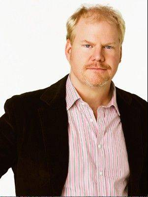Comedian Jim Gaffigan is headed for the Genesee Theatre in Waukegan.
