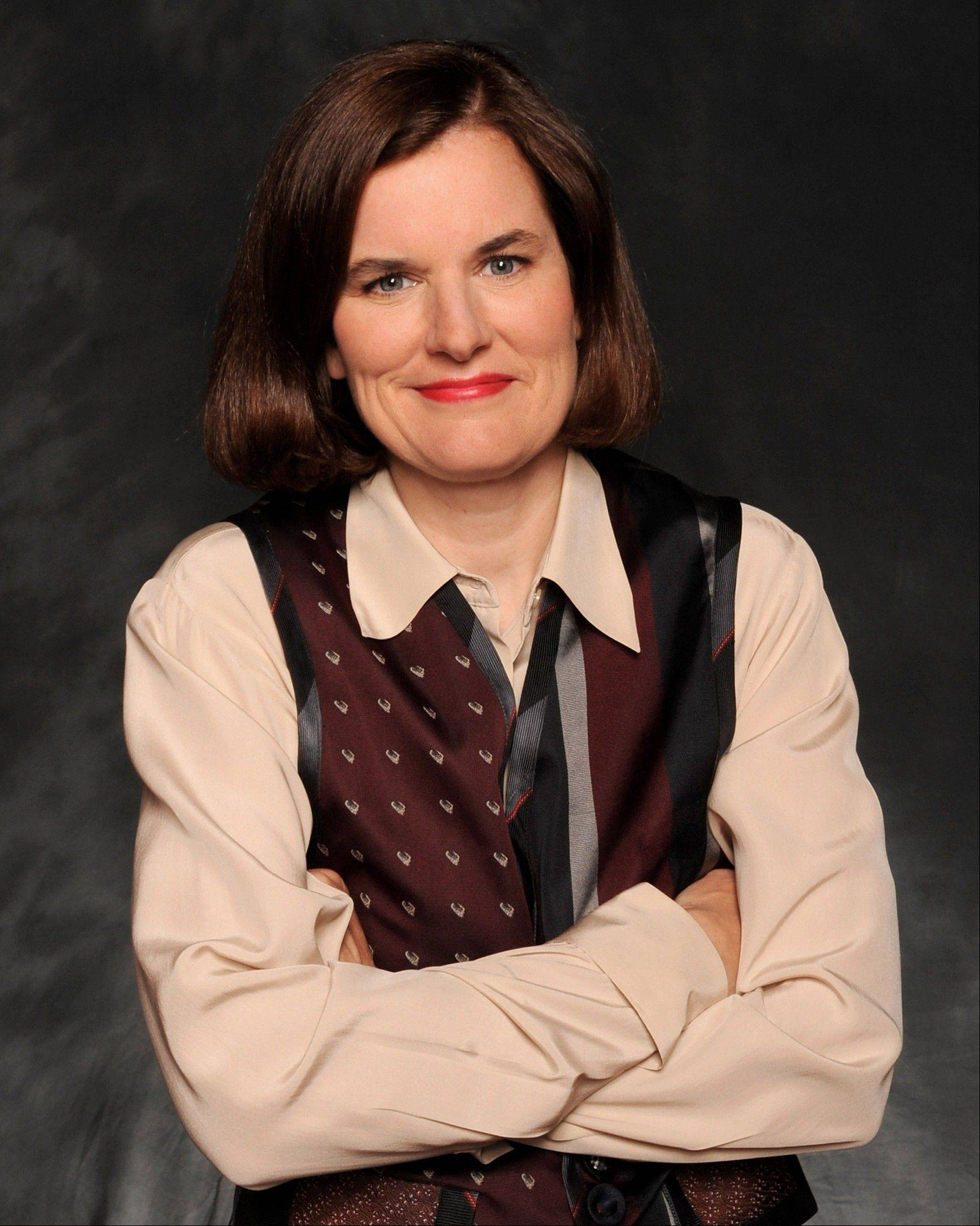 Comedian Paula Poundstone comes to the North Shore Performing Arts Center in Skokie on Friday, March 30.