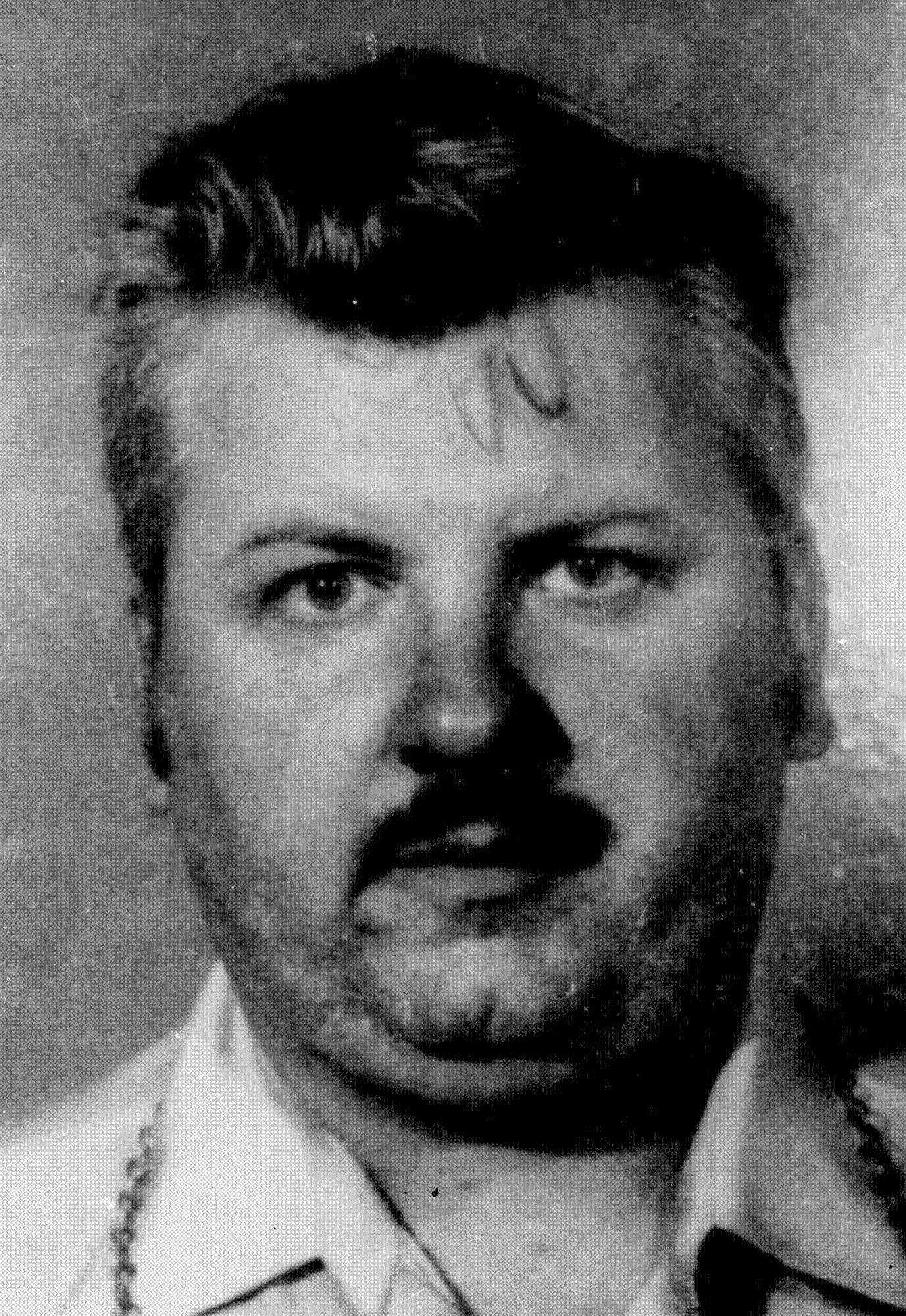 Sheriff wants to re-examine site for Gacy victims