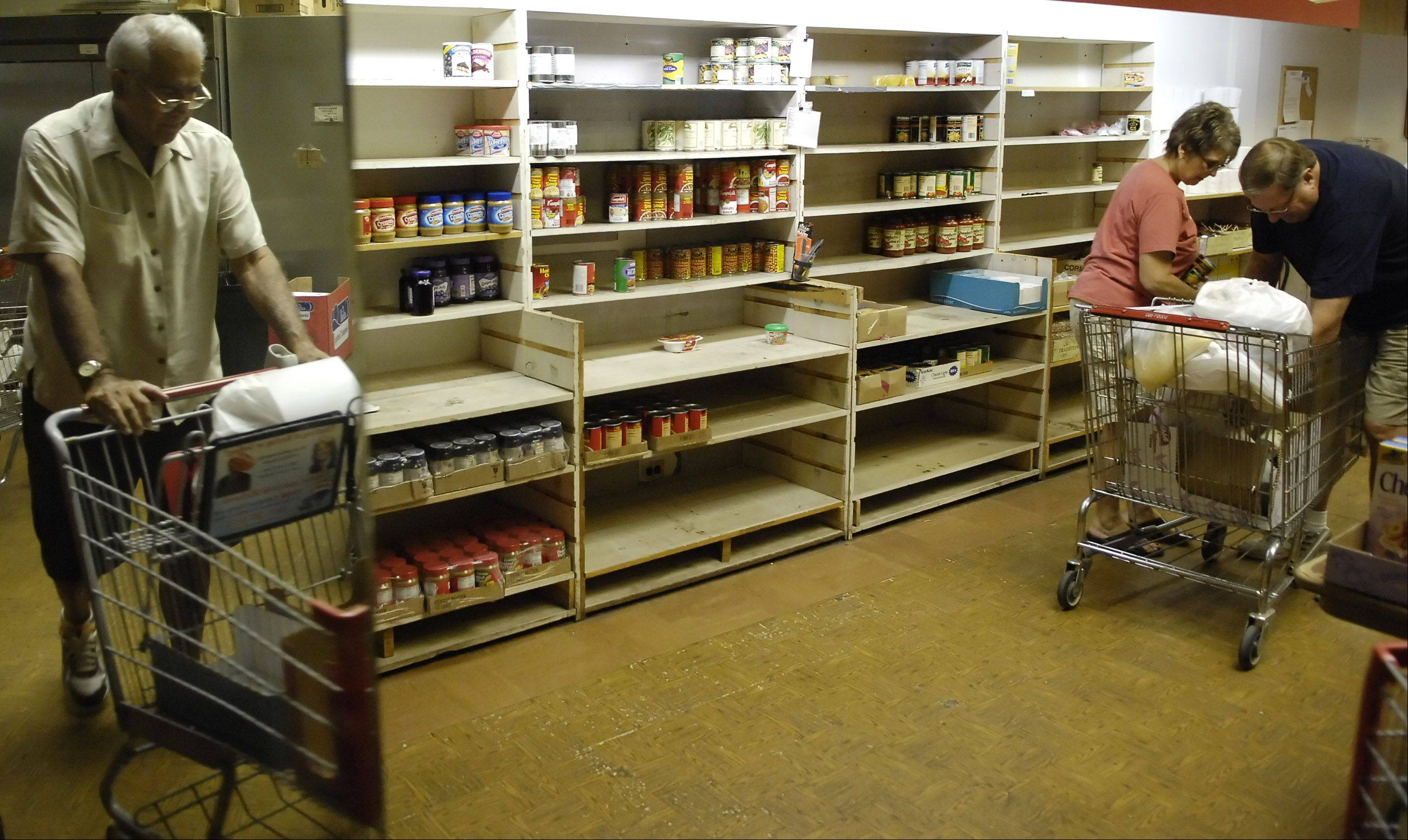 FISH Food Pantry in Carpentersville increases its hours