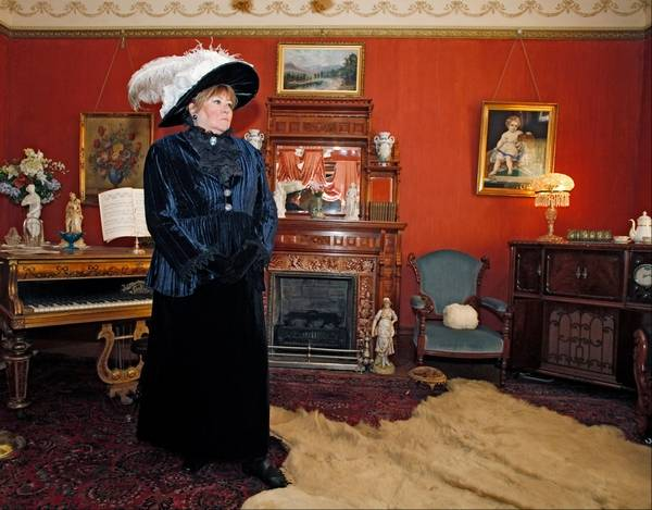 Molly Brown Titanic