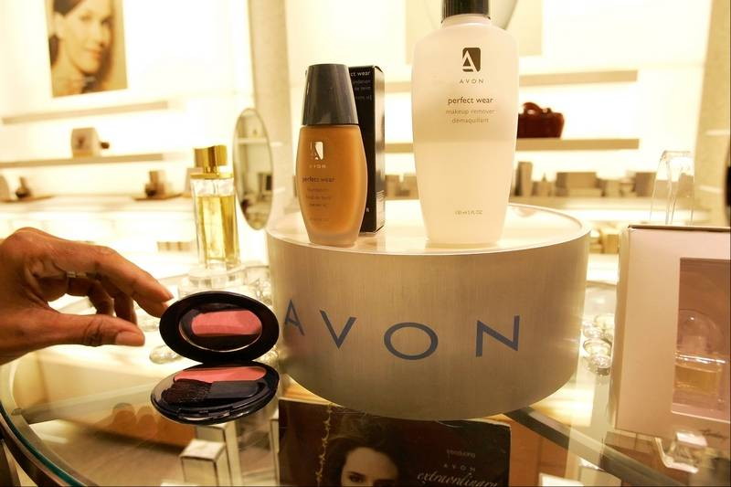 avon products in china case Case study: avon cosmetics andrea jung's makeover of avon products inc pursue market opportunities in china and eastern europe avon had been impervious in.