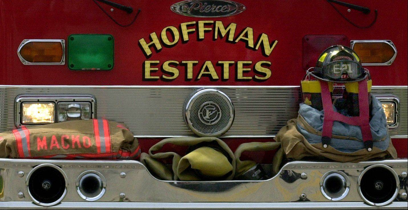 The Hoffman Estates Firefighters Pension Board voted 3-2 in February to buy members iPads, but after being questioned about the proposed expenditure, board members now say they are rethinking the plan.