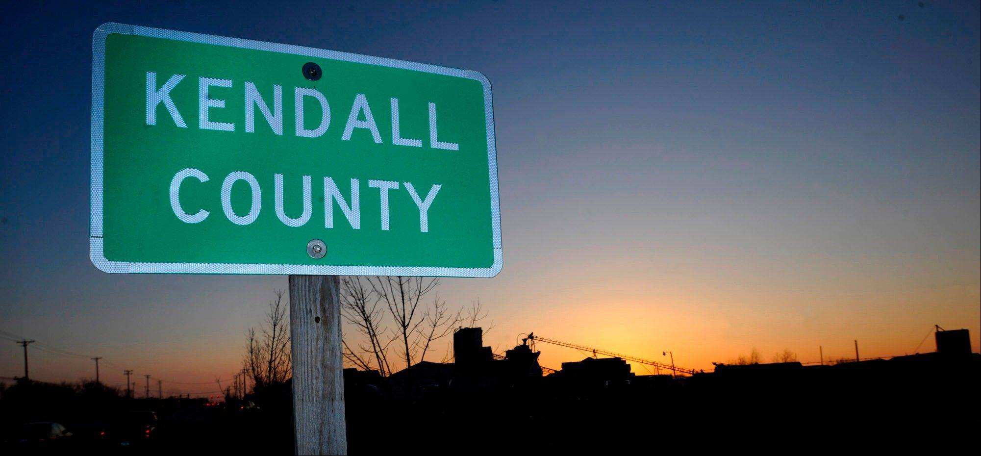 Kendall County, the nation's No. 1 fastest-growing county from 2000 to 2010, was part of an exurban wave in the heady 2000s that more than doubled the county's population. Now, outlying suburbs are seeing their growth fizzle.