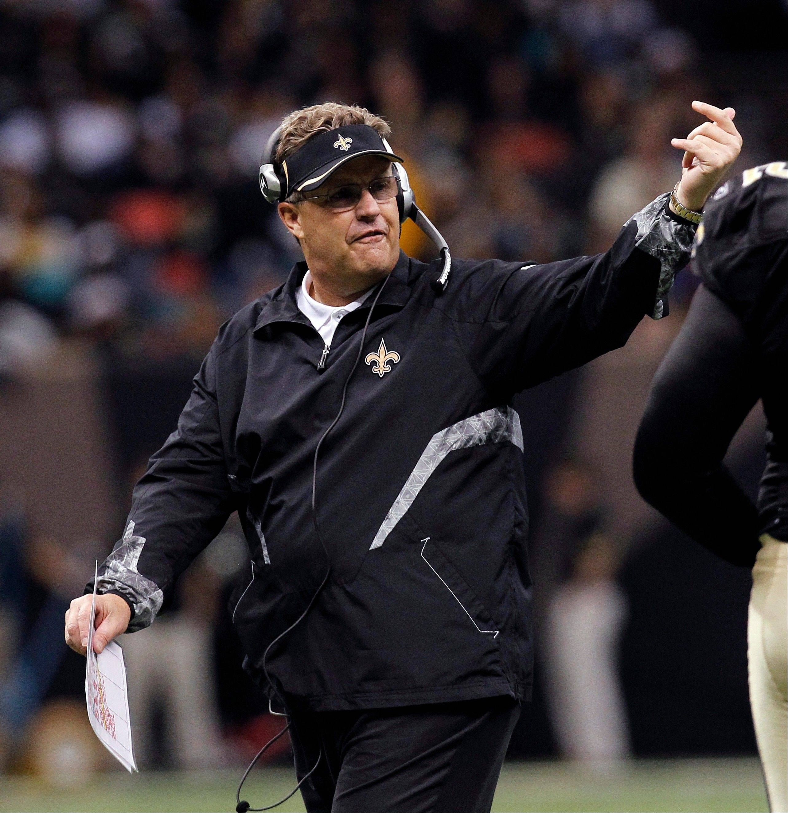 "A newly released recording purports to capture former Saints defensive coordinator Gregg Williams telling players to ""put a lick"" on San Francisco's Kyle Williams to see if the receiver has lingering effects from an earlier concussion."