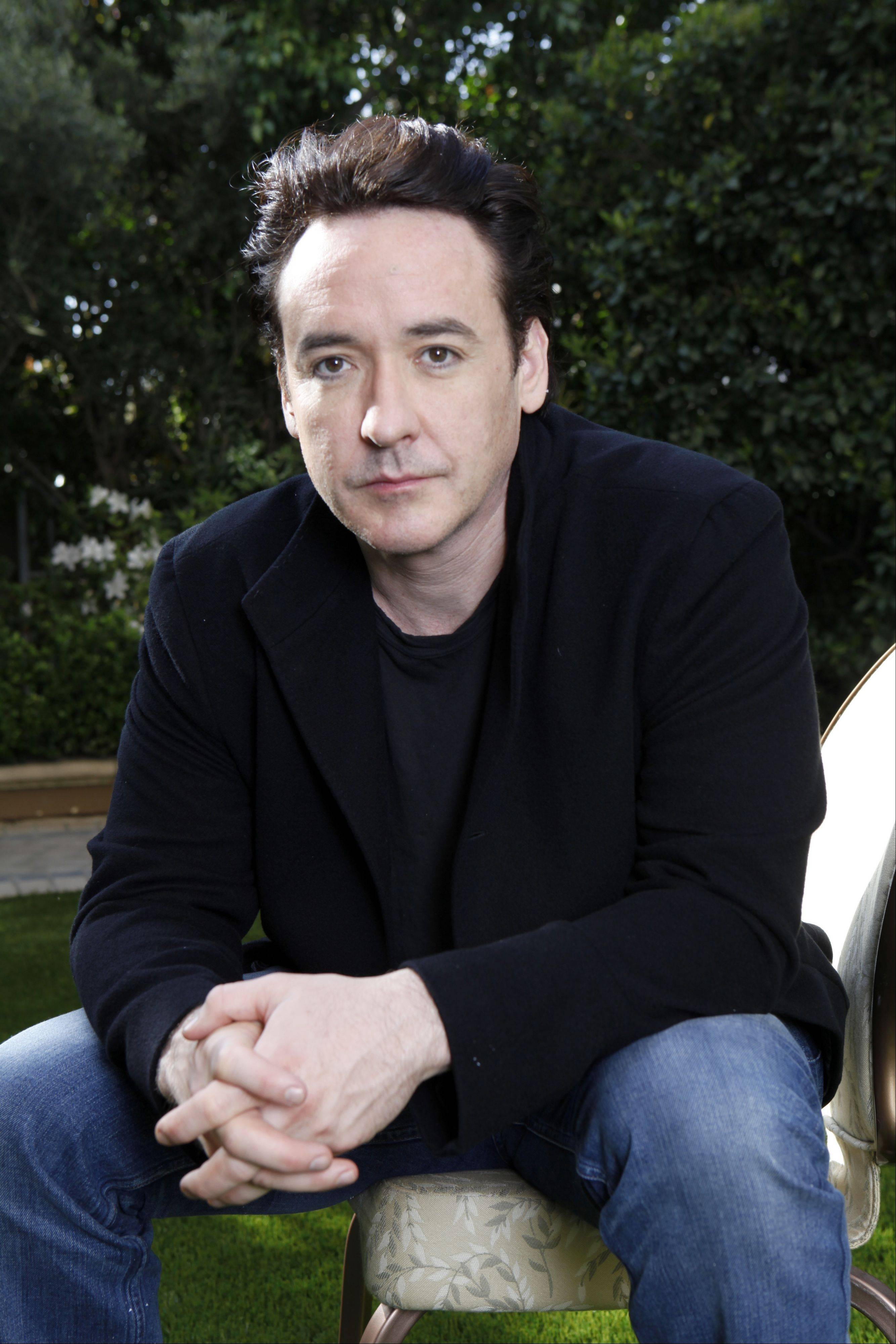 John Cusack will make an appearance at the Chicago Comic & Entertainment Expo (C2E2) this weekend.