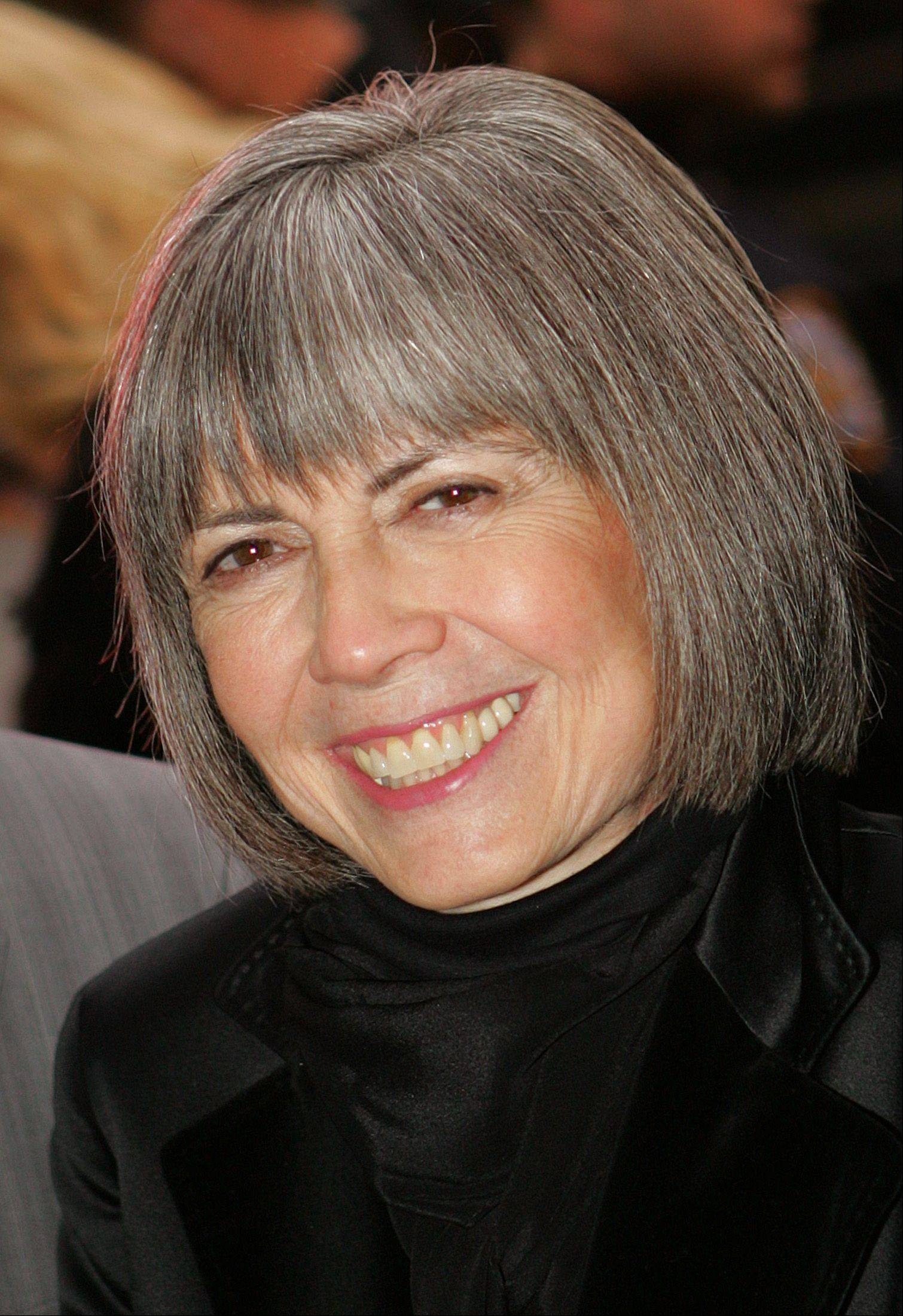 Novelist Anne Rice will appear at the Chicago Comic & Entertainment Expo (C2E2) at McCormick Place in Chicago.