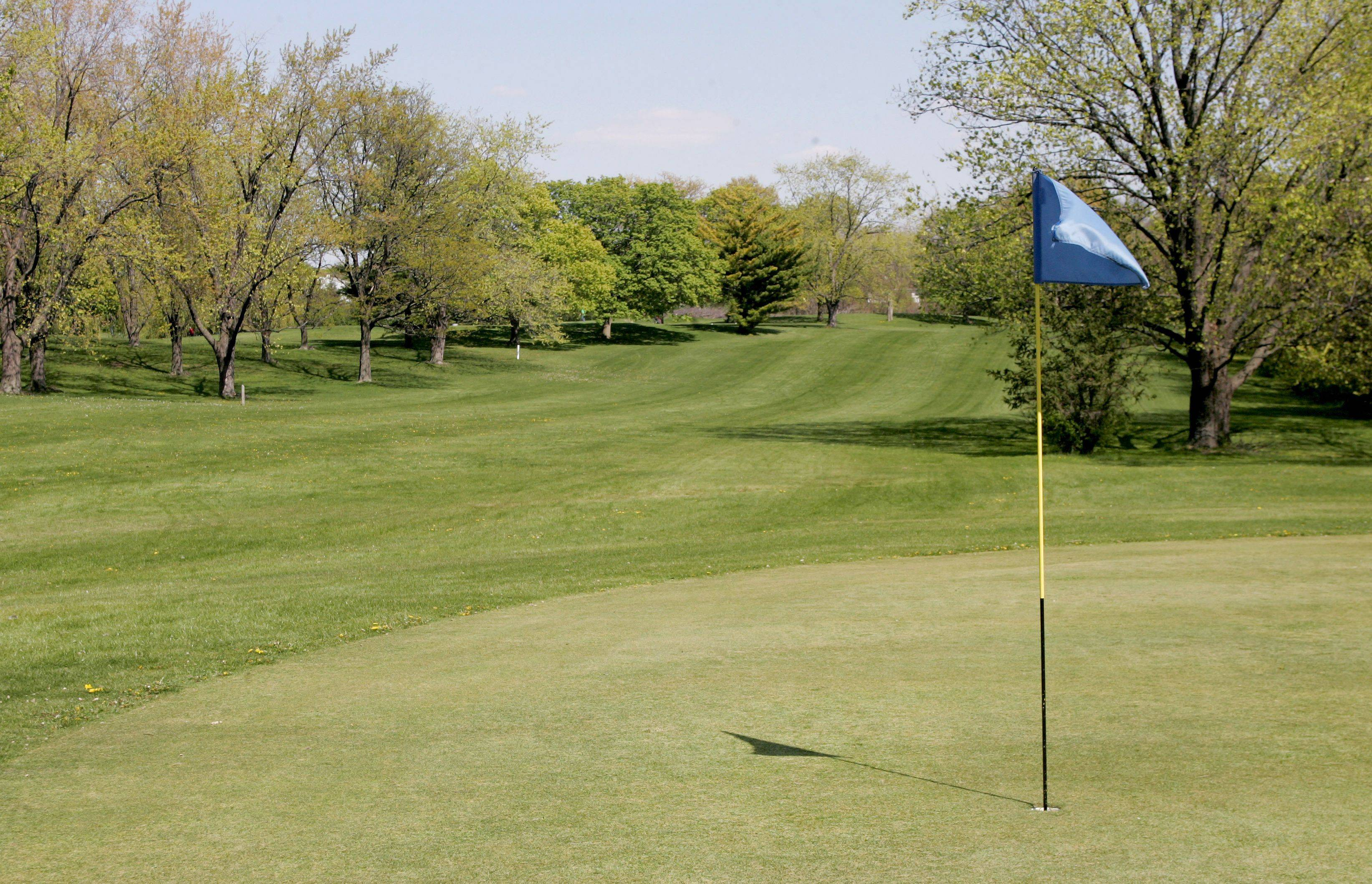 Lombard trustees agreed Thursday night to revisit the village's comprehensive plan as it relates to the Ken-Loch Golf Links, which is planned to remain open space. Revisiting the plan could allow for a proposed apartment and townhouse development to be built.