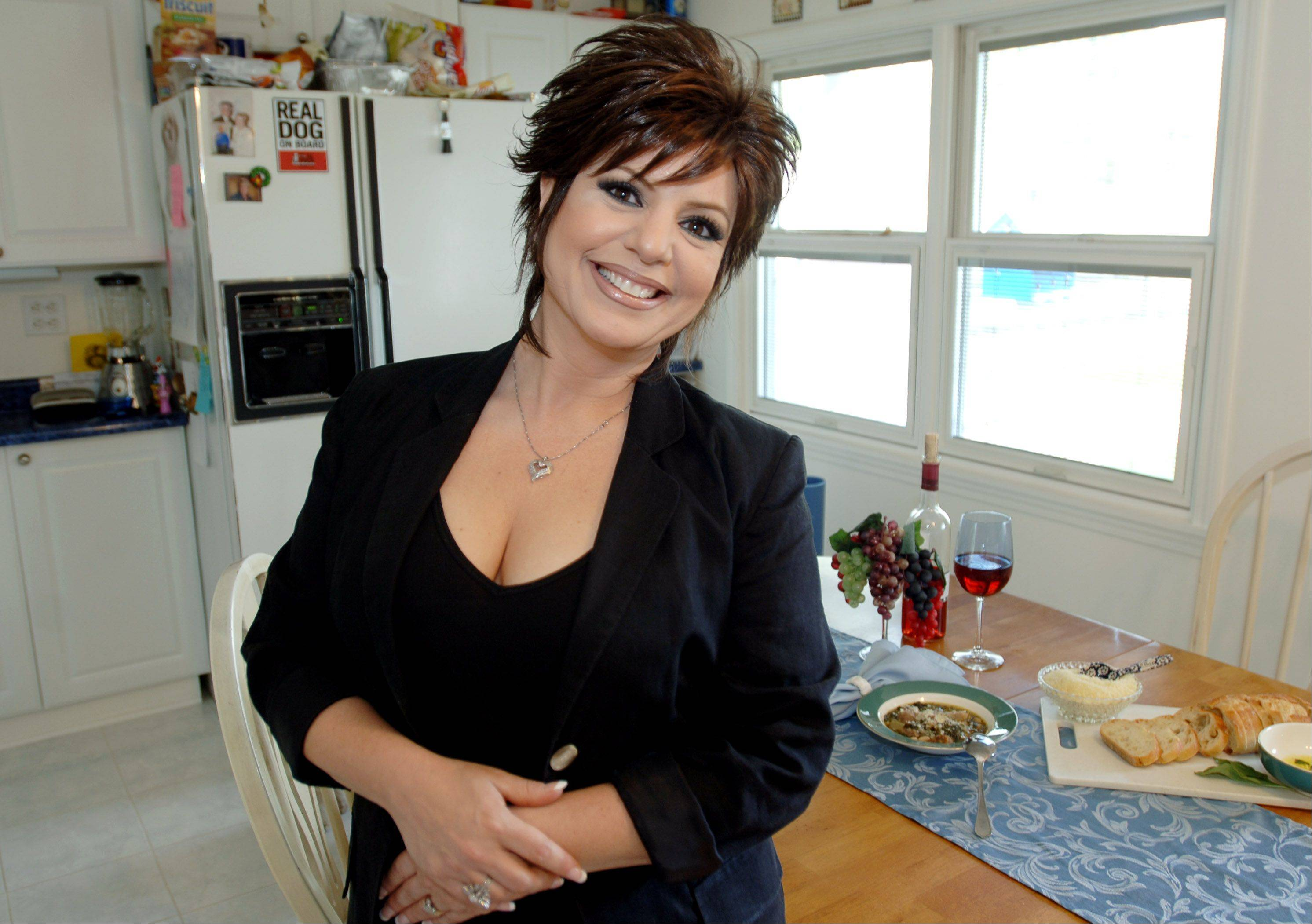 Wauconda woman savors family memories, recipes