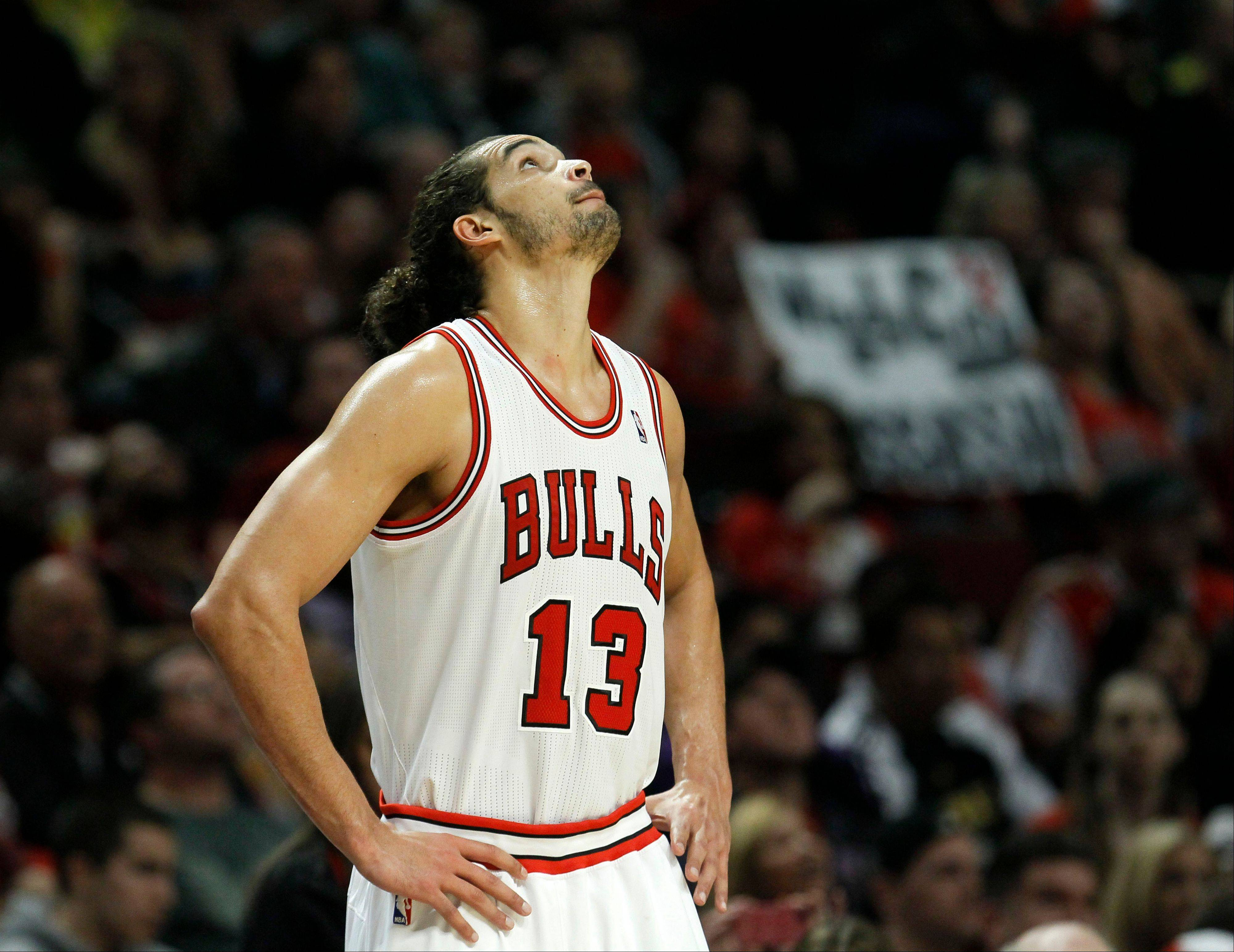 For Bulls, No. 2 seed might not be so bad