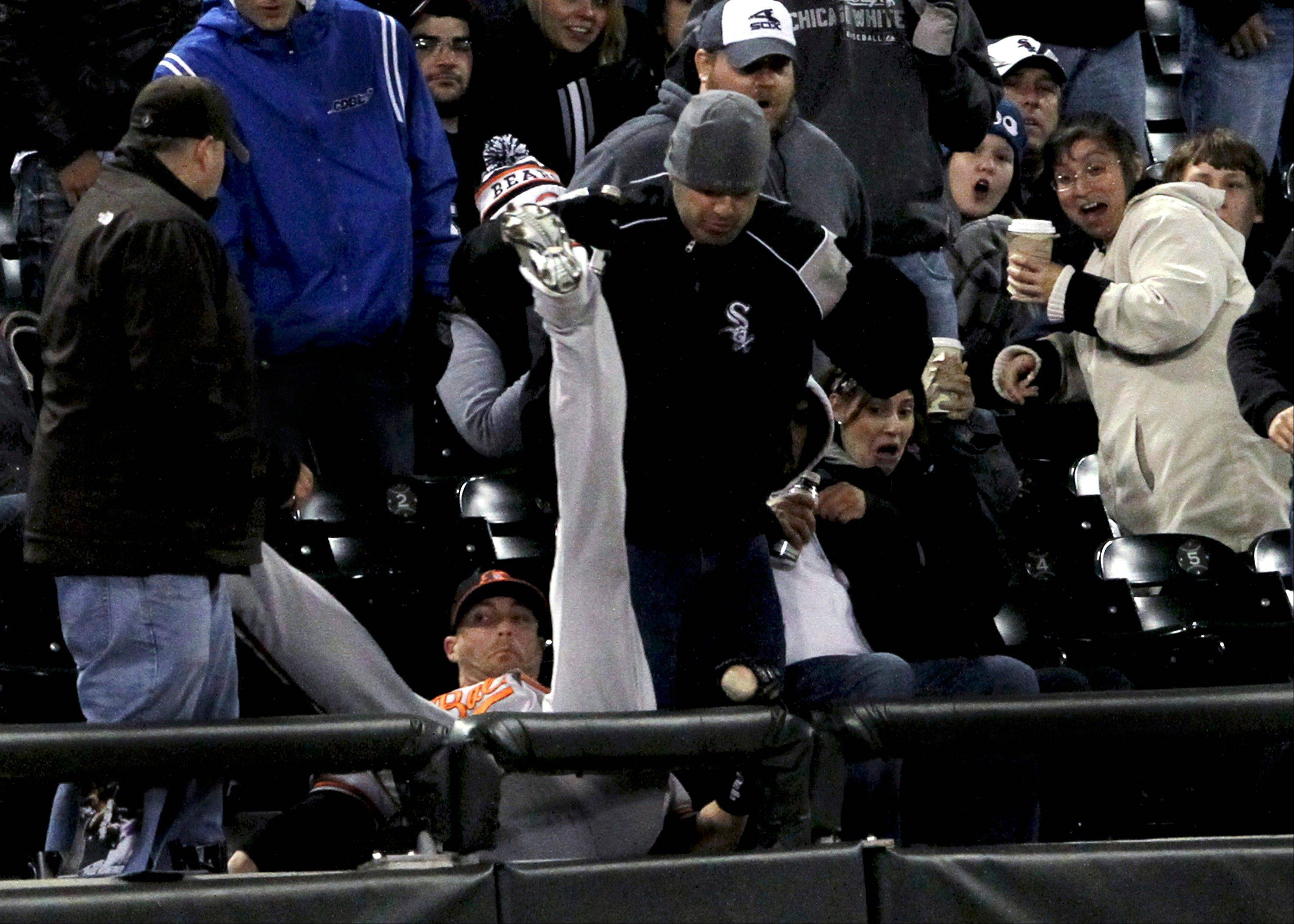 Sox problems magnified in really ugly finish