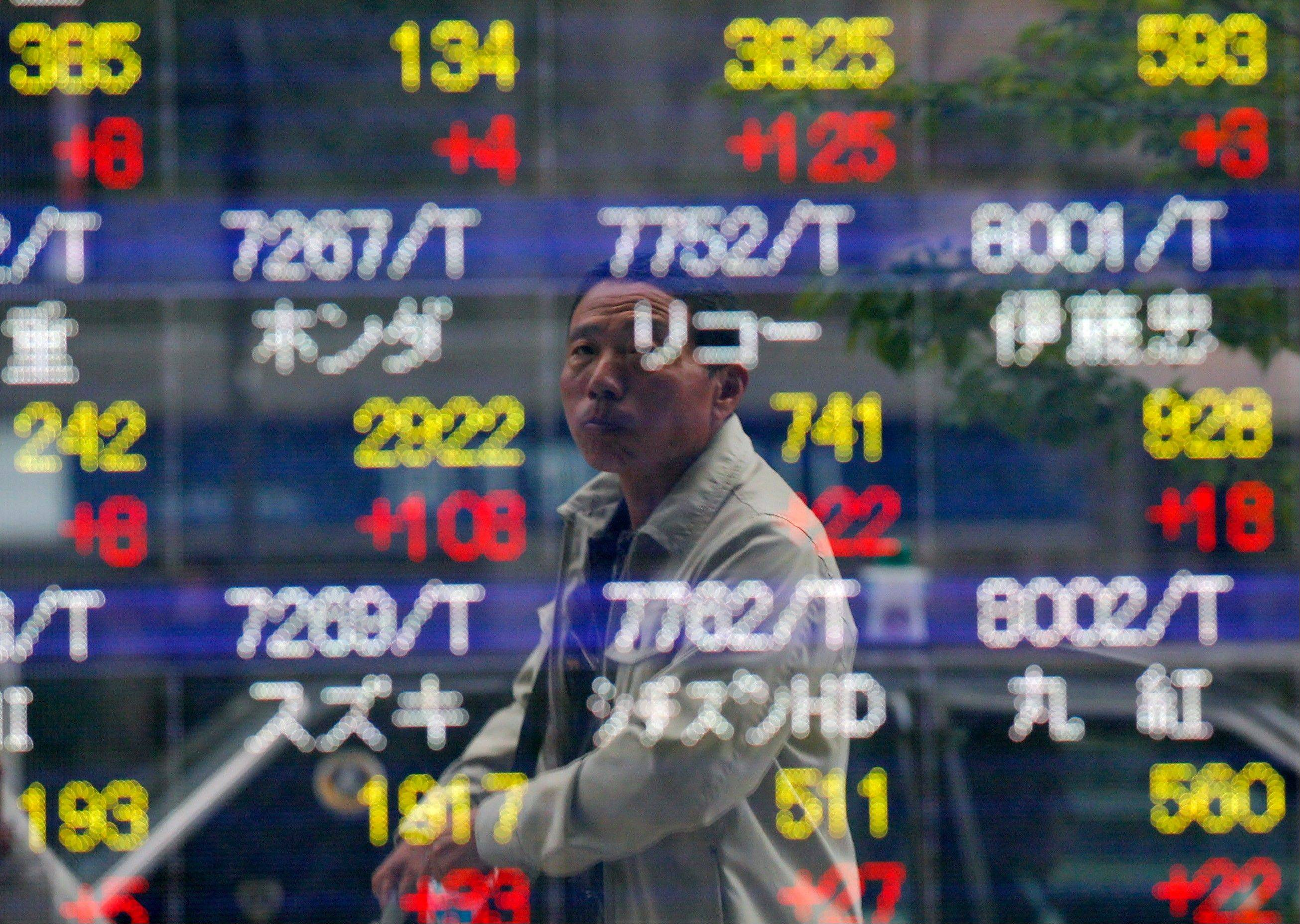 Asia stocks rise on Japan hopes, Europe retreats