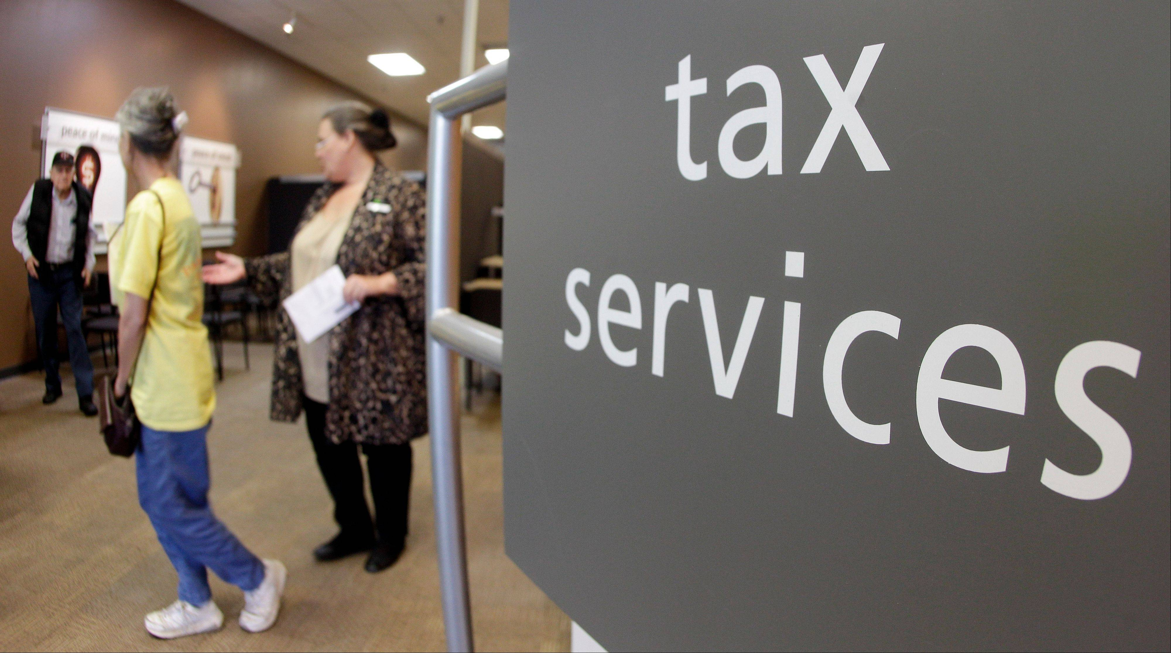 Suburban residents leave $300 million in tax credits unclaimed