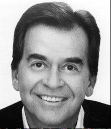 Dick Clark in an undated photo.