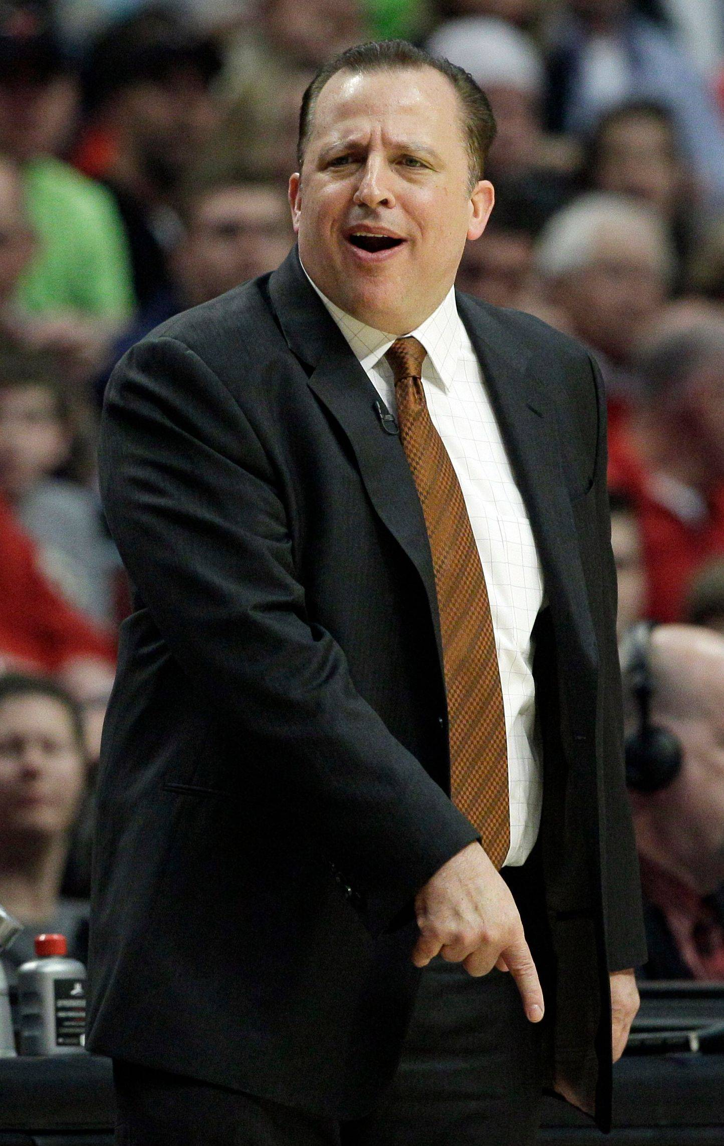 The Bulls' Tom Thibodeau could become the first coach in NBA history to win back-to-back Coach of the Year awards.
