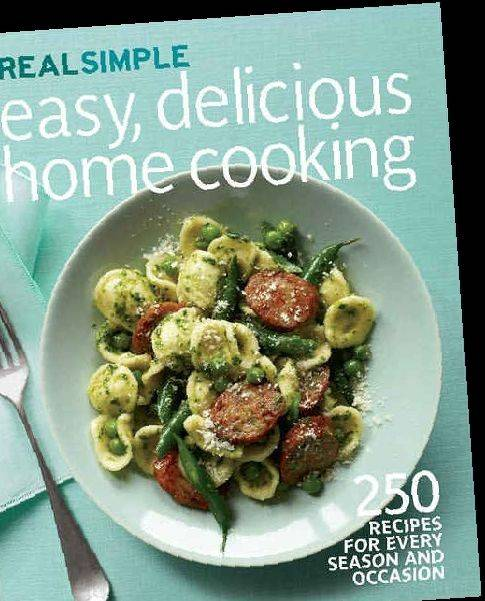 New cookbooks for busy families