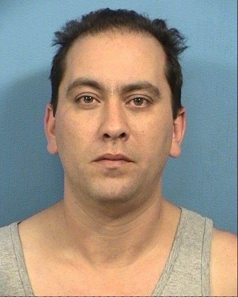 Glen Ellyn Man Charged In Neighbor's Baseball Bat Beating