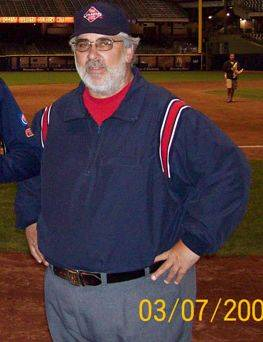 A benefit day is being held May 5 at Central Suburban League and other area baseball games for umpires and officials such as Dave Pluda, who lost his battle with colon cancer Friday afternoon.