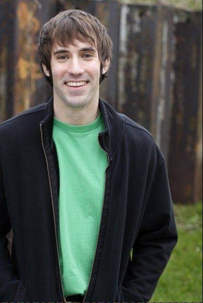 Comedian Michael Palascak headlines Zanies at the Pheasant Run Resort in St. Charles.