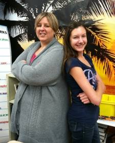 sundling eighth grader s essay wins contest for her favorite teacher  beth blazejak left a reading and writing teacher at walter r sundling junior