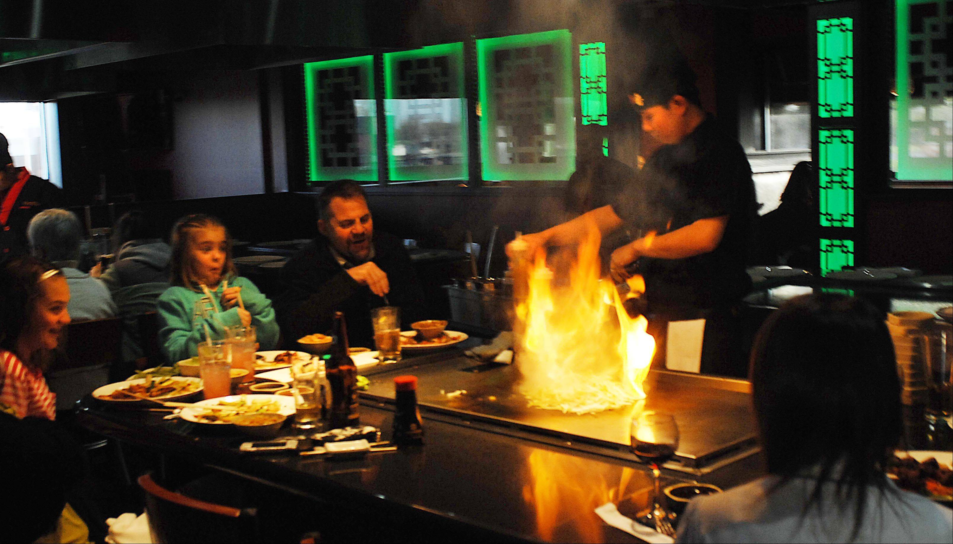 Kyoto Coupons Crystal Lake Flame Broiler Coupons 2018