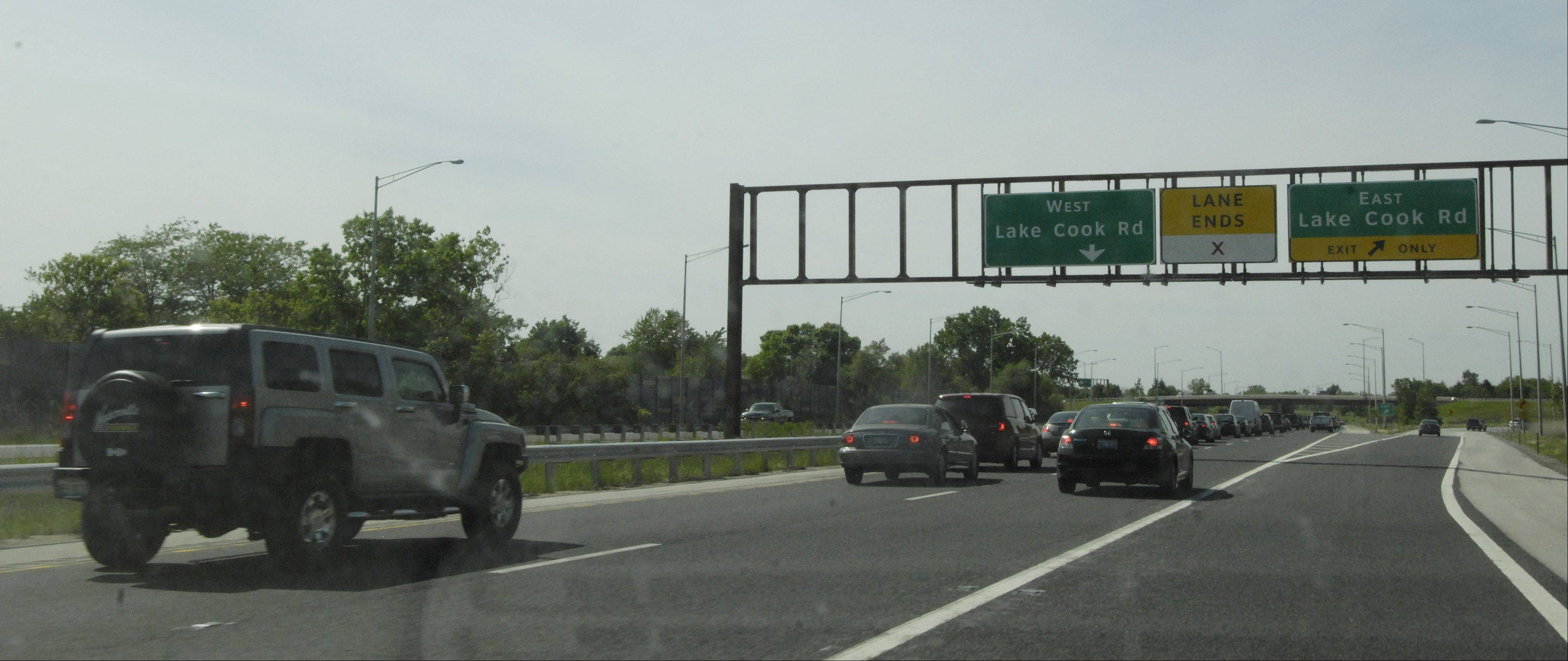 Yes, and no to tolling freeways ... but mostly no
