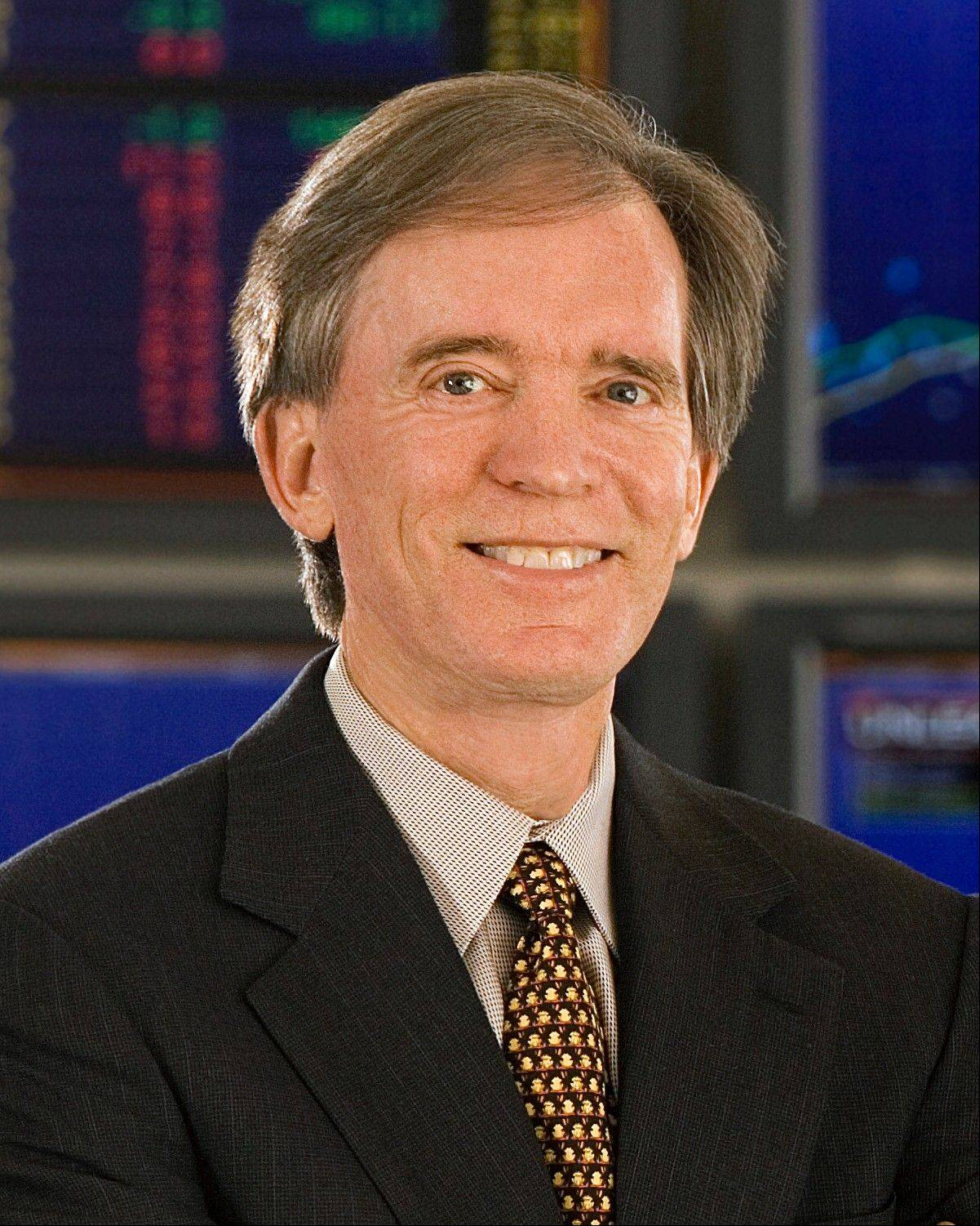 Bill Gross is a three-time winner of Morningstar's bond fund manager of the year title, in addition to honors covering the last decade. The strong record he's compiled at PIMCO T