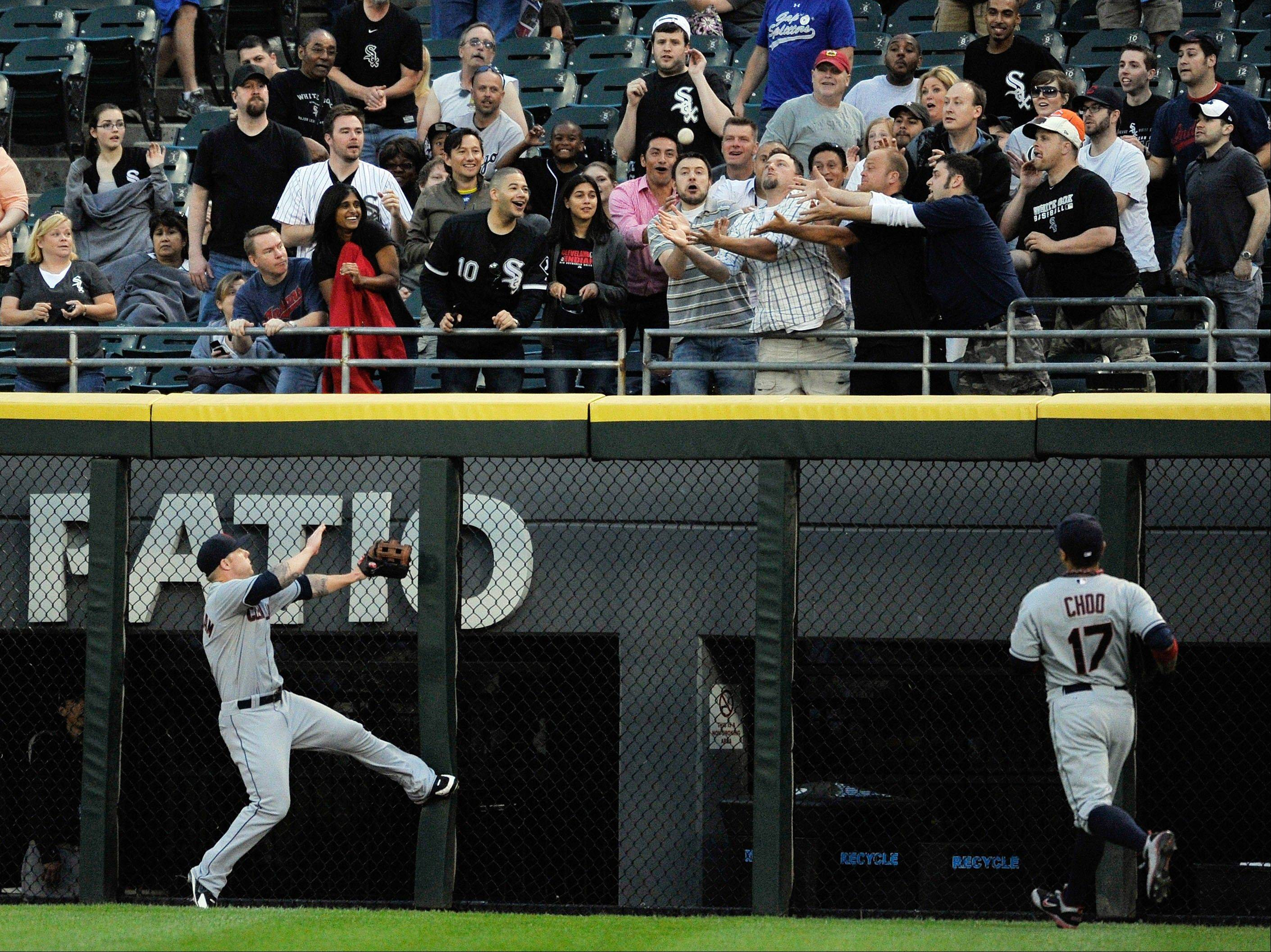 The White Sox are averaging 20,662 fans per game so far this season. That ranks 27th out of 30 teams.