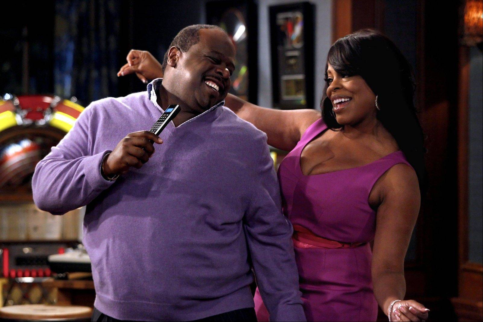 "An R&B superstar-turned-minister (Cedric the Entertainer) takes over as preacher of his father's church in TV Land's ""The Soul Man."" Niecy Nash stars as his wife."