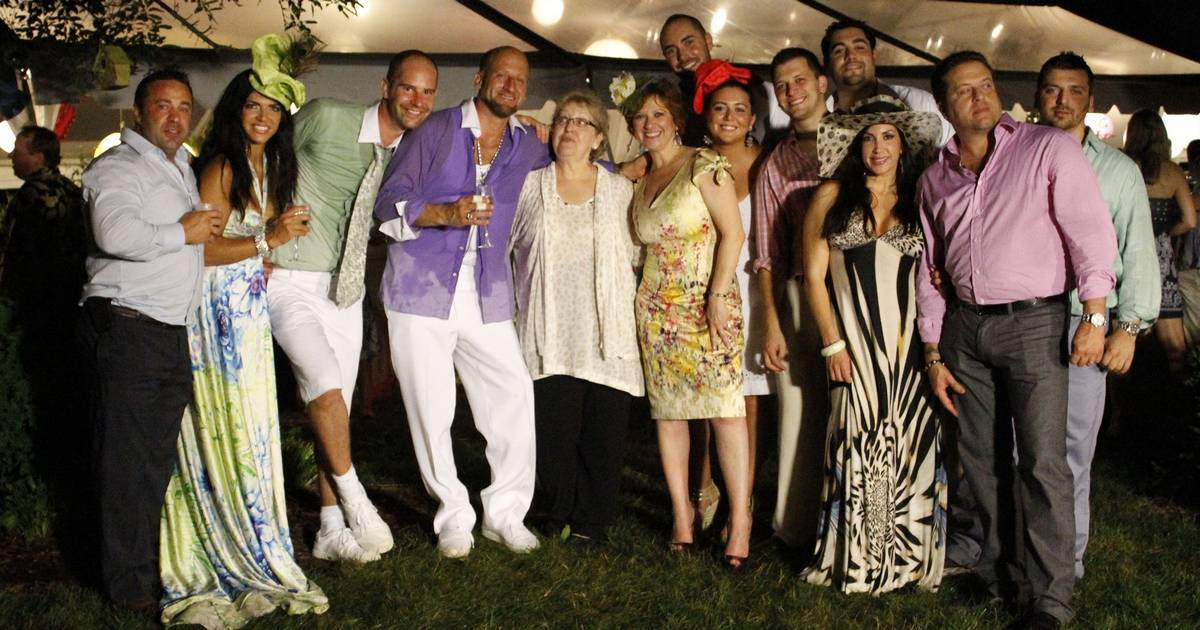 Reality show profiling the wedding celebrations of gay couples