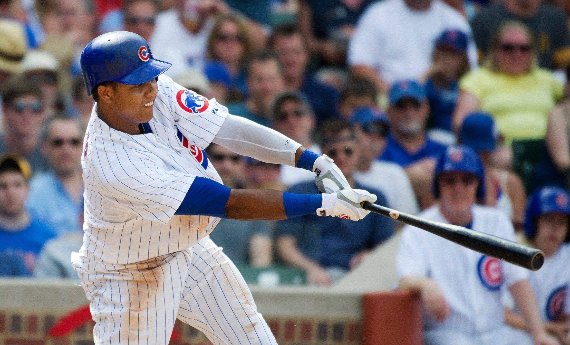 With more teams chasing the extra wild-card spot this season, Matt Spiegel believes the Cubs will have a seller's market for some key players, and they should listen to all offers -- even for Starlin Castro if they can get exceptional value in return.