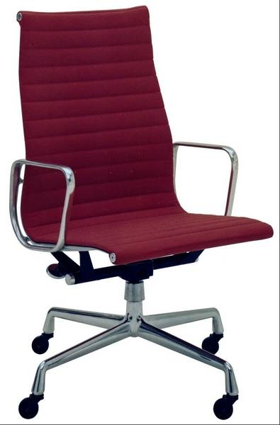 Aluminum Group Chair Charles And Ray Eames Herman Miller Usa Vitra