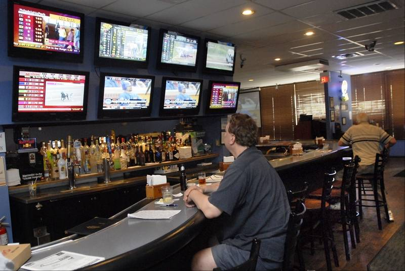 seattle off track betting