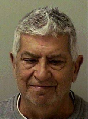 North Aurora man, 74, gets probation, monitoring for stalking