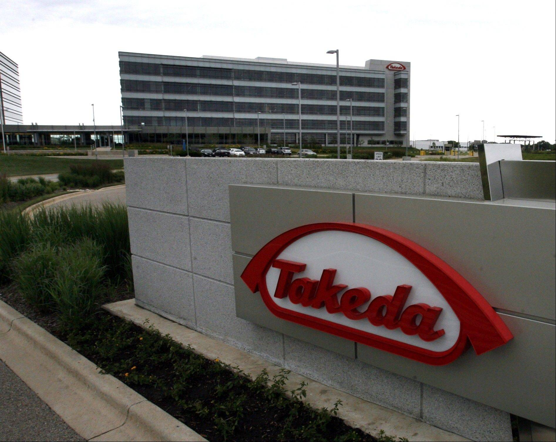 Takeda Pharmaceutical Co. subsidiary Takeda America Holdings, Inc. of Deerfield, has acquired URL Pharma Inc. for $800 million.