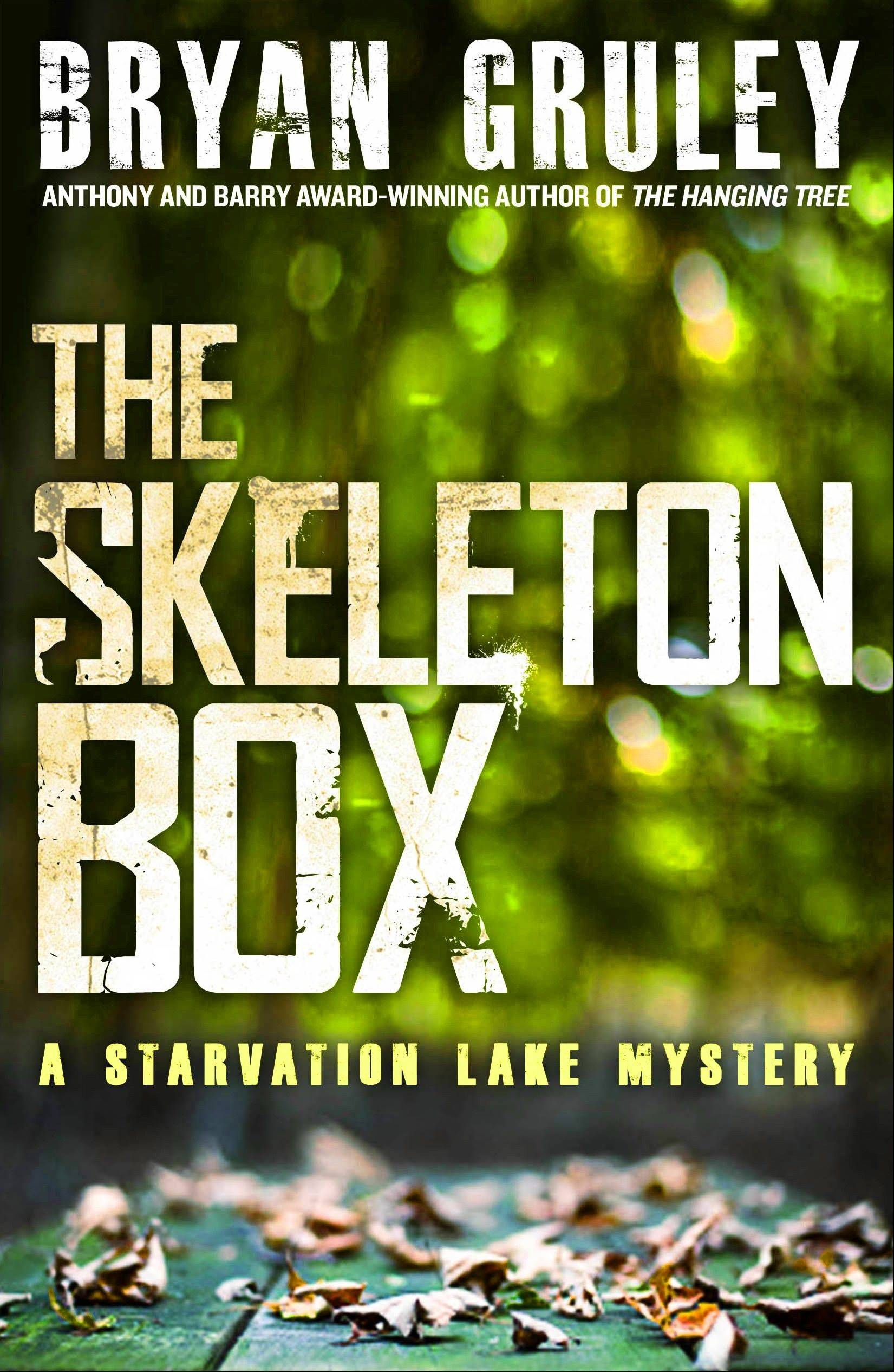 """The Skeleton Box"" by Bryan Gruley"
