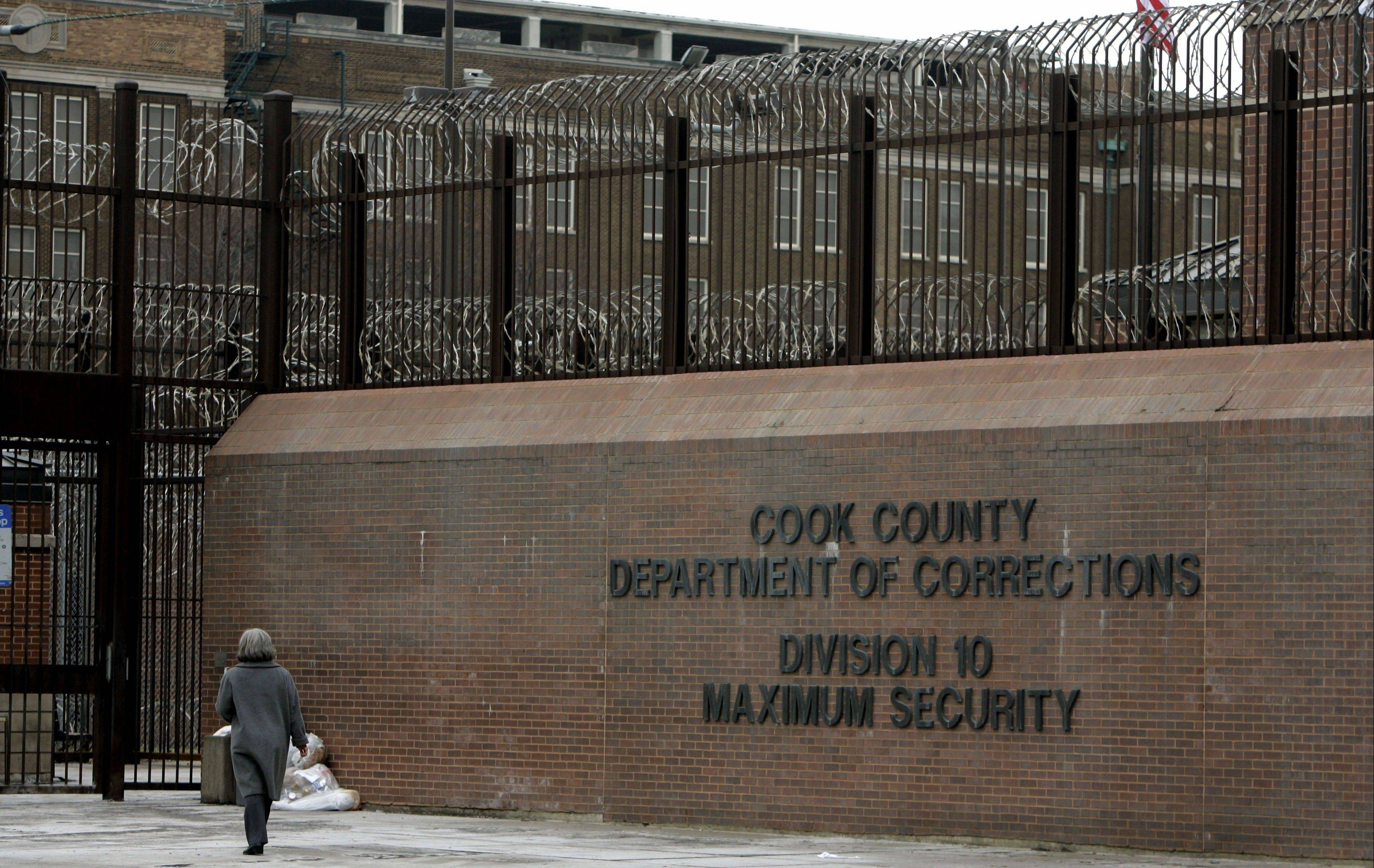 People arrested in the suburbs on weekends now go to Chicago for bond hearings, meaning they could spend more time in Cook County jail before receiving bond and find it more difficult to get home if released.