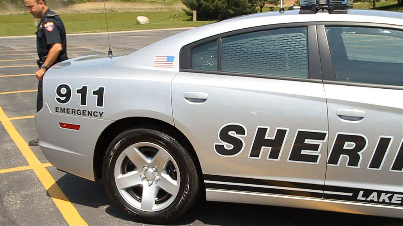Suburban police turn to Dodge Chargers as new squad cars