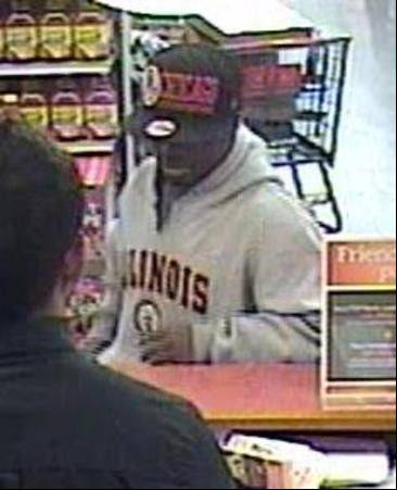Suspects rob Bartlett bank, wanted in Elmhurst robbery