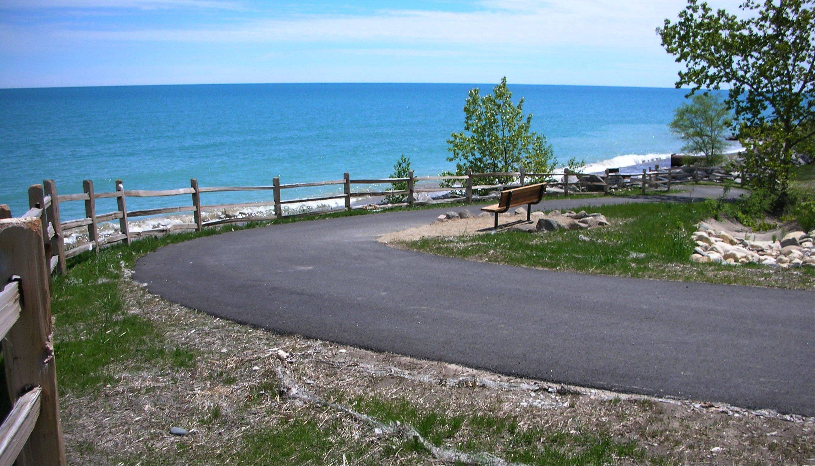 Open space plans to proceed for Fort Sheridan