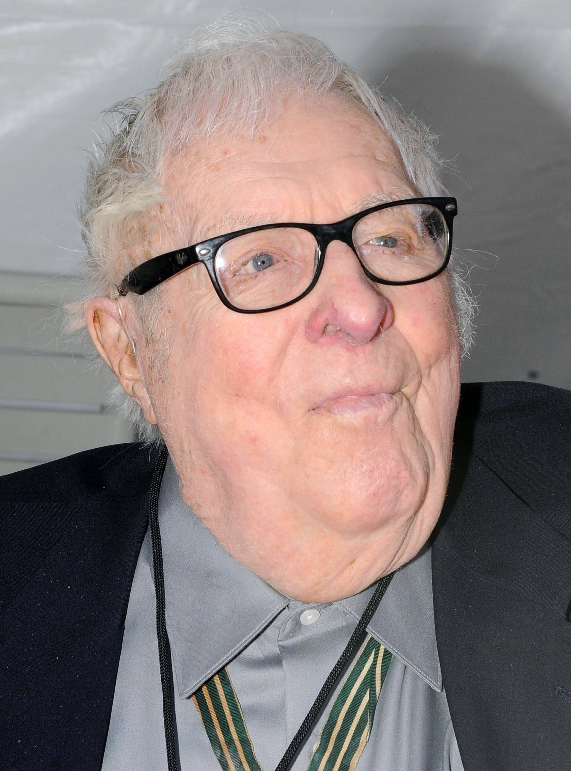 Author Ray Bradbury, who wrote everything from science-fiction and mystery to humor, died Tuesday in Southern California. He was 91.
